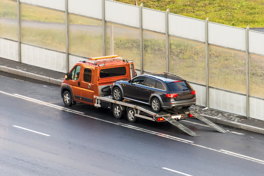 ​Towing Service